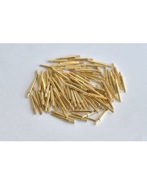 Solid Dowel Pins - Medium (Pk 100)