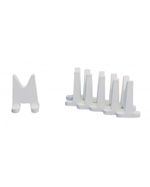 Maryland Etch Firing Pegs - Pk 6
