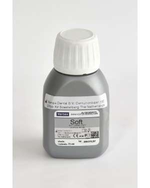 75ml Vertex Soft Lining Liquid *CURRENTLY NOT ON SALE*