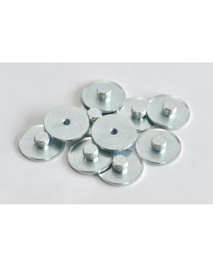 ZEISER Threaded Discs - Pk 10