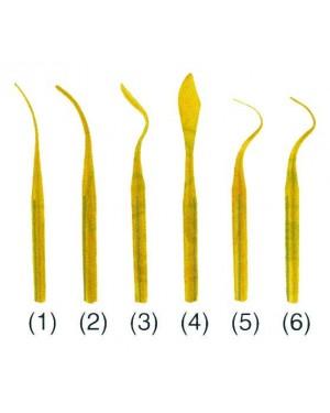 Yeti Modelling Tip -Corkscrew Thick