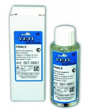 Yeti ' Finale' Wax Sealer