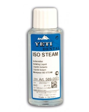 20ml Yeti Iso Steam