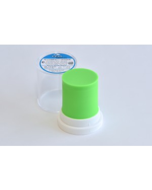 45gm Yeti IQ Compact Opaque Sculpturing Wax - Neon Green