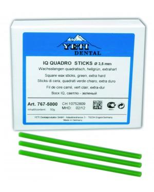 50gm Yeti IQ Quadro Sticks - 3.5mm