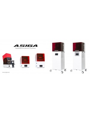 ASIGA PRO 4K  UV 3D Printer