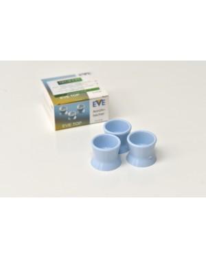 Eve Top5 Silicone Pot - Opaque (Pk 3)