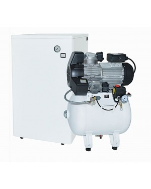 X-Line CS 50/25 Prime X Heavy Duty Milling Compressor with Dryer