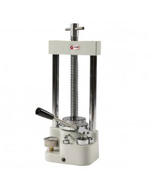 OMEC Hydraulic Bench Press