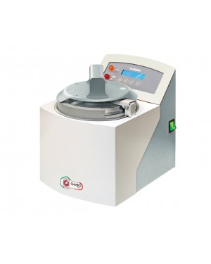 OMEC Pressure Polymerisation Unit - 2 flask version