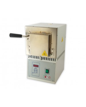 OMEC Multi-Programmable Burnout Furnace - Large