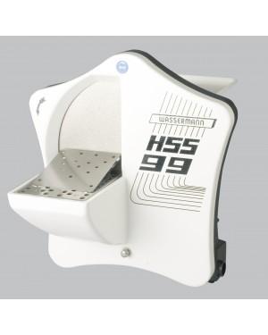 Wassermann Model trimmer HSS-99 with diamond disc