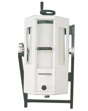 Wassermann WGS-25W Wall Mounted Plaster Silo / Storage Bin