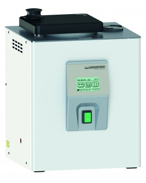 Wassermann Combination Automat Polyquick 160 - Pressure Polymerisation Unit