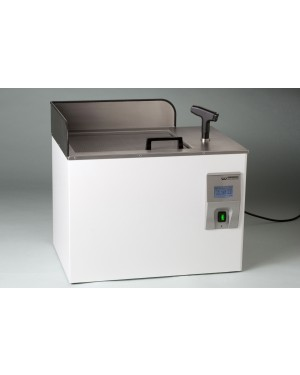 Wassermann Combination Automat Wapo-Ex Boil Boiling Out and Polymerisation Curing Unit
