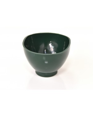 Rubber Plaster Mixing Bowl - Small