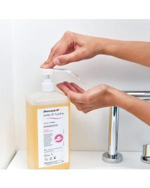 Zhermack Zeta 6 Hydra Handwash - 1 Litre