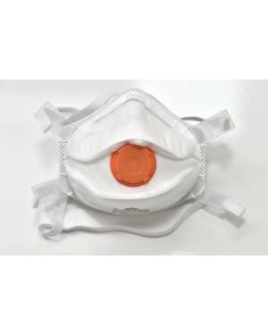 P3V Carbon Filter Face Masks - Pack of 5