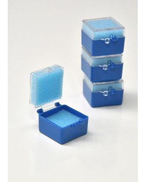 Veneer Boxes with Foam (small) - Pk 100
