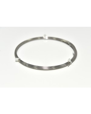 1.25mm Hard Stainless Wire - 30gm