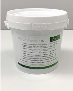 5kg Dupiter Silicone Lab Putty (requires SP8010 Catalyst)