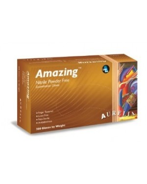 Aurelia Amazing Nitrile Gloves - Size Extra Small - Pack of 300