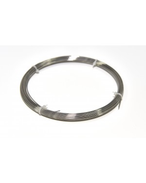 0.6mm Hard Stainless Wire - 225gm