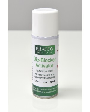 200ml Die-Blocker Activator AEROSOL SPRAY