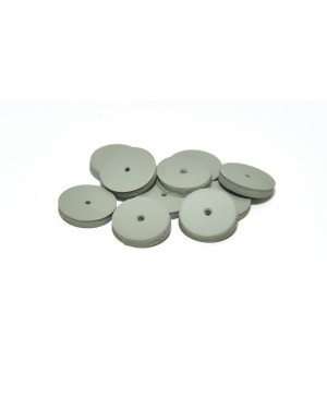 Sunlite Polishing Wheels - Pk 10