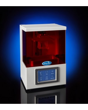 ***NEW PRODUCT*** WhipMix VeriBuild 3D Printer LCD 405