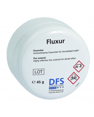 45gm 'Fluxur' - Precious/Non-Precious Soldering Flux