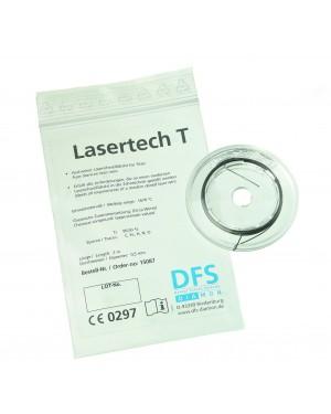 Lasertech Titatium Laser welding wire **LAST ONE**