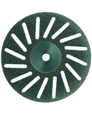 192221 Plexoflex Diamond Disc - Each