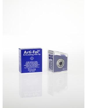 Bausch BK23 8µ Single-Sided Arti-fol - Blue (22mmx20m)