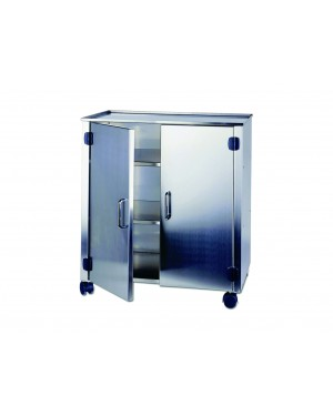 Cabinet for Mestra E2 & E2 Concept Boil-Out & Curing machines