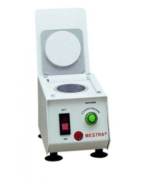Mestra Glass Ball Sterilizer