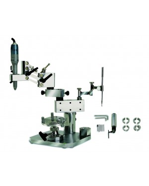 Mestra Milling System With Parallelometre
