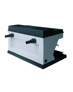 Polisher Box for Centralised Suction