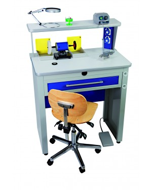 Mestra Workstation Package