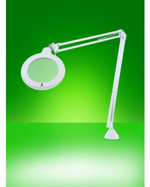 "Daylight led 5"" ""Basics""magnifier s type"