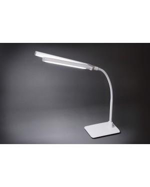 Daylight led duo straight bench desk light