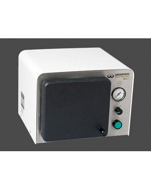 Wassermann Compactor DEG-1 Pressure Chamber