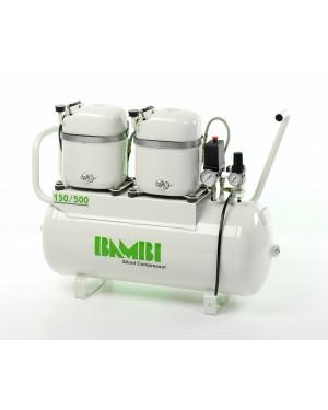 Bambi Compressor - 150/500
