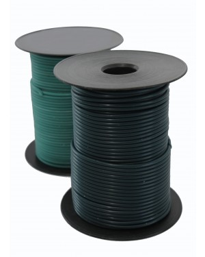 4mm Dentone Wax Wire - Green (450gm)
