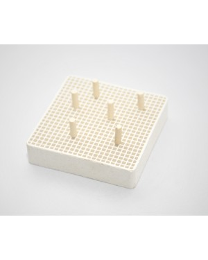 Dentone Ceramic Crown Stand Pins (Pk 12)