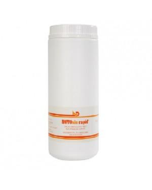 500gm Novosin Rapid Orthoresin Powder - Clear