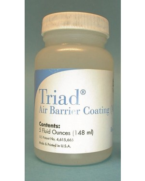 148ml Triad Air Barrier Coating
