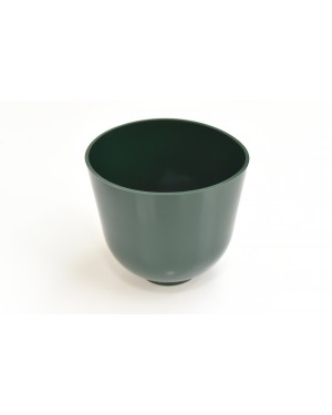 Rubber Plaster Mixing Bowl - Extra Large
