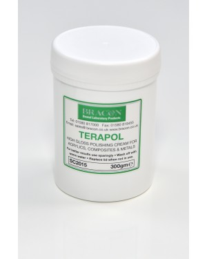 Terapol Cream Polish