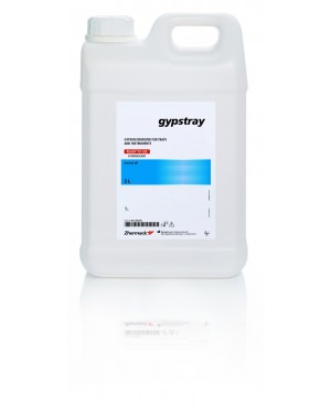 3ltr Gypstray Plaster Solvent